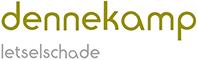Dennekamp Letselschade Logo